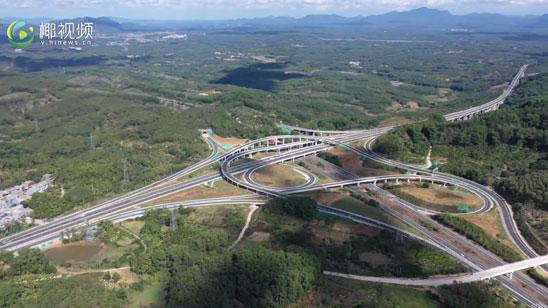 矢弓说报告:海南基础设施弯道超车开始领先