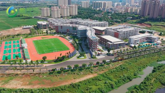 瞰亿博体育app下载:北京外国语大学附属亿博体育app下载外国语学校今年9月份开学