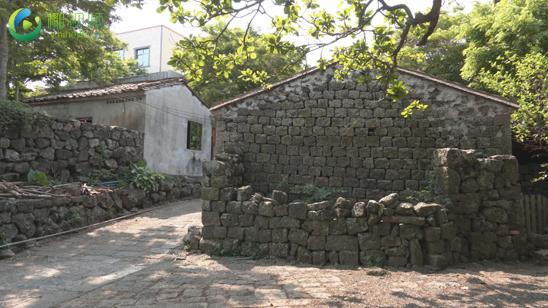 瞰海南 | 海口三卿村:火山石筑起的村落