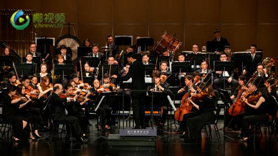 海口龙华区联袂上海爱乐乐团打造音乐盛宴