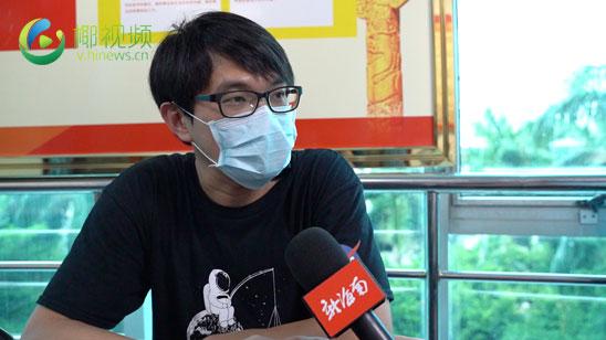椰视频   海口阳性病例如何确诊的?海南省疾控中心专家揭秘