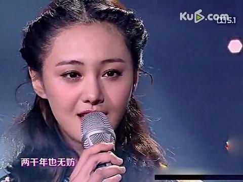 中国乳神樊玲完爆韩国最美女教师