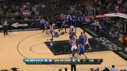 nba 詹姆斯/NBA年度10大盖帽 LBJ遮天蔽日麦基一夫当关2013/12/26 07:40:...